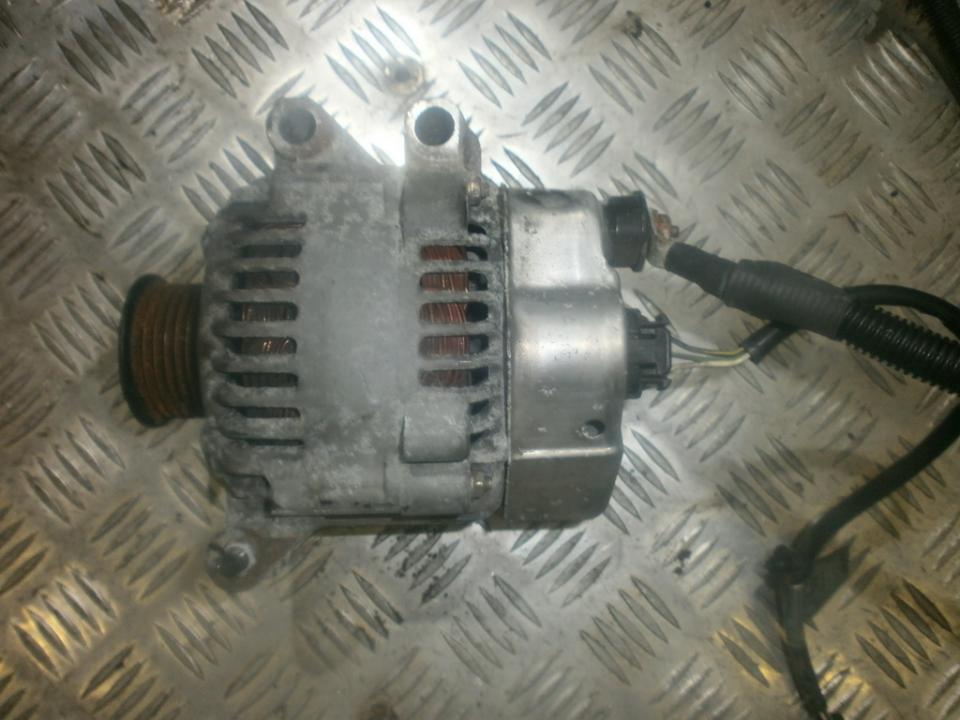 Generatorius 751502902  Mini COOPER 2003 1.6