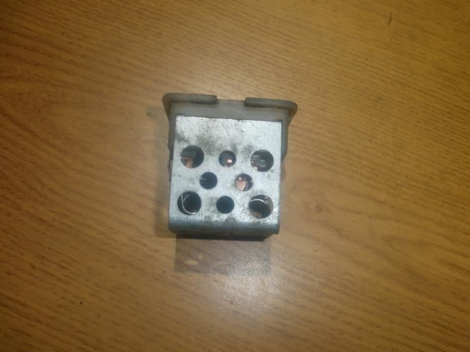 Резистор отопителя от производителя  1905871  Opel OMEGA 1994 2.0