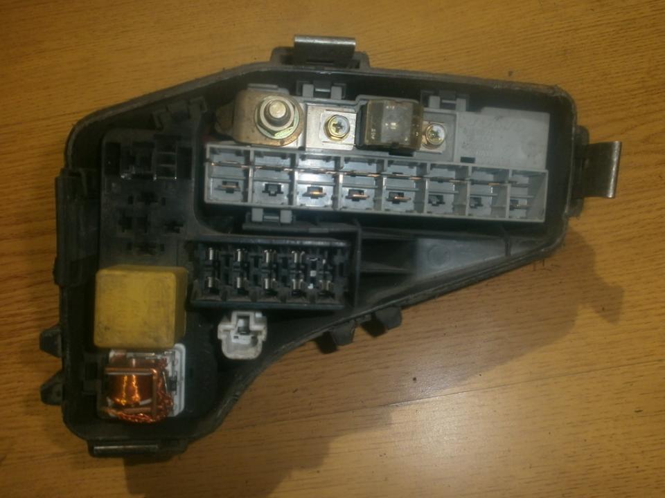 9128576 9162084 fuse box volvo 850 1996 2 5l 27eur eis00016604