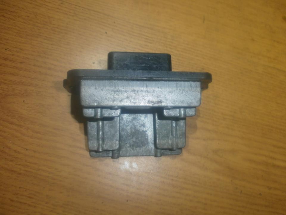 Peciuko reostatas Honda  CR-V, 1995.10 - 2002.02