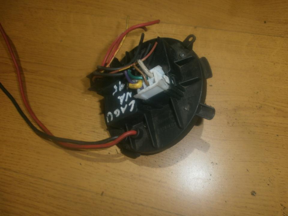 Резистор отопителя от производителя  603814B  Renault LAGUNA 2004 1.8