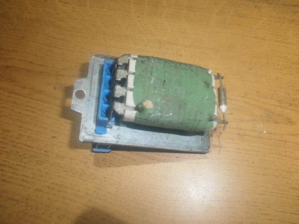 Резистор отопителя 7M0959263B  Ford GALAXY 1996 2.0