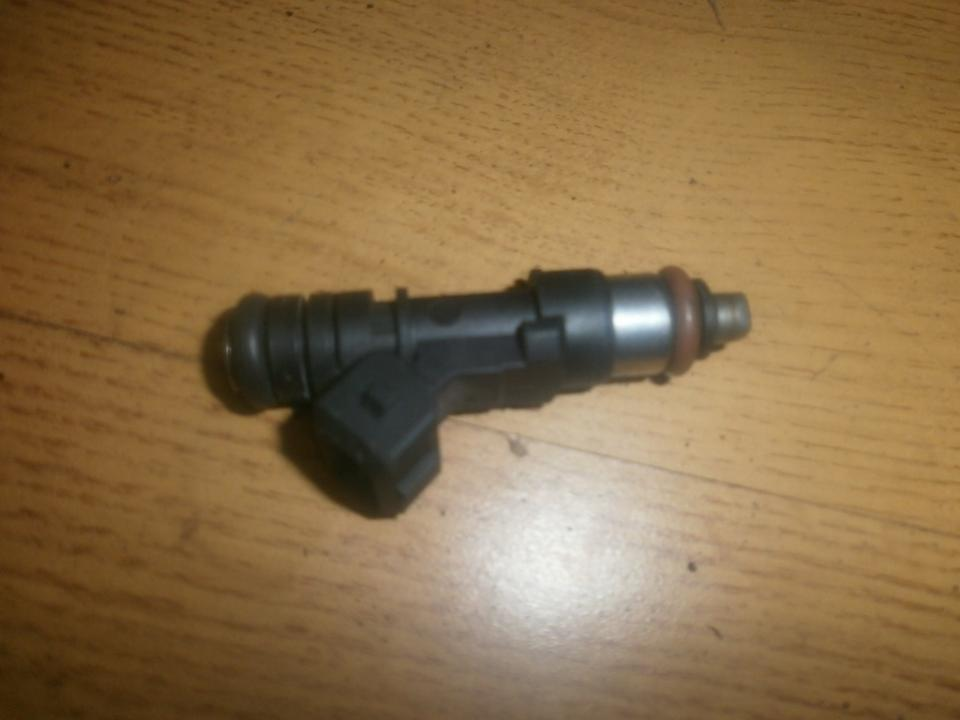 Fuel Injector 0280158057  Citroen C2 2005 1.4