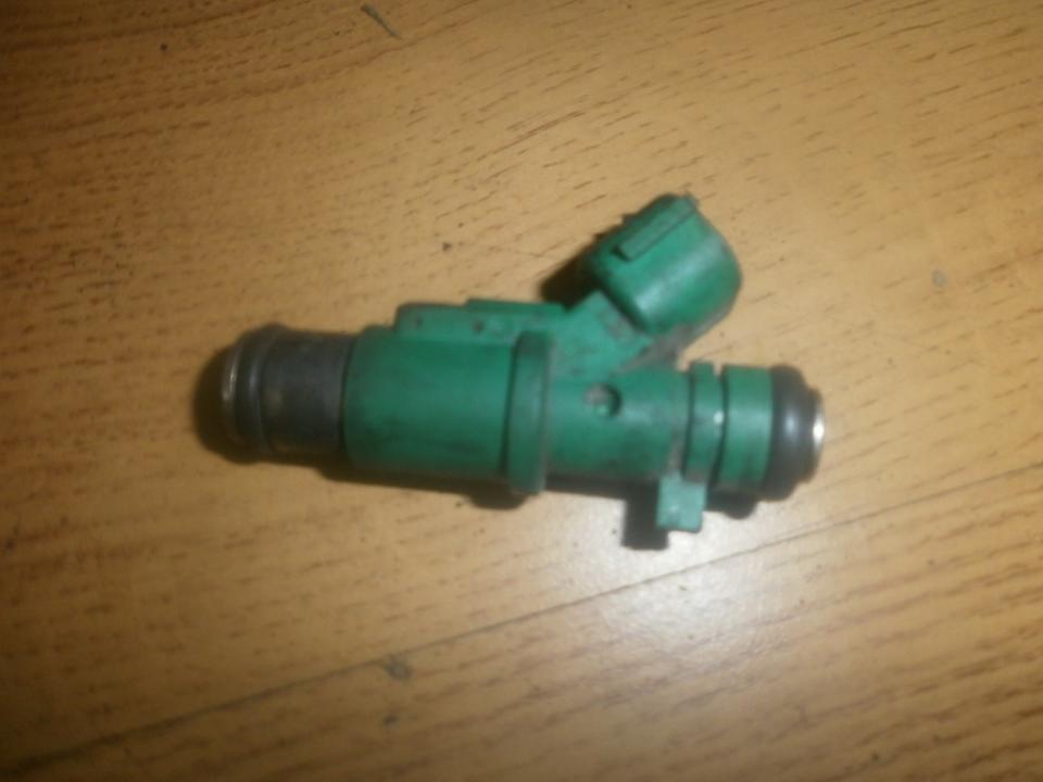 Fuel Injector 01f023  Citroen C2 2005 1.4