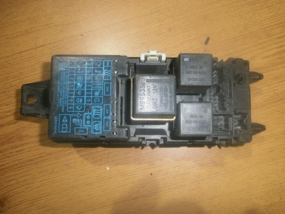 Блок предохранителей mr318828  Mitsubishi CARISMA 1996 1.6