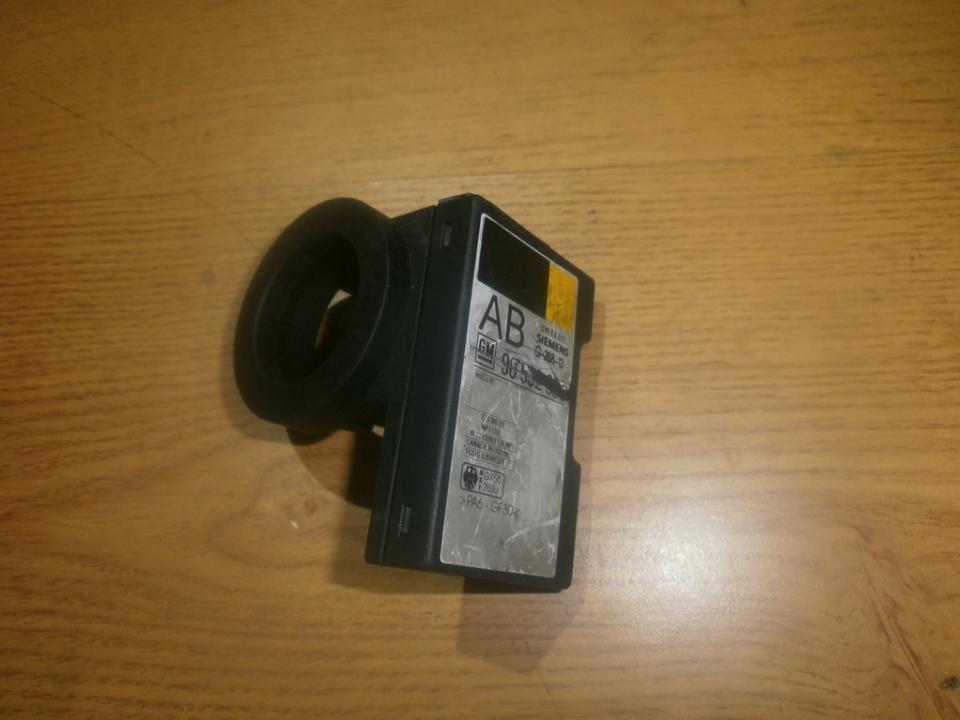 Иммобилайзер антенна 90562025 G26813, 5WK4597 Opel VECTRA 2006 1.9