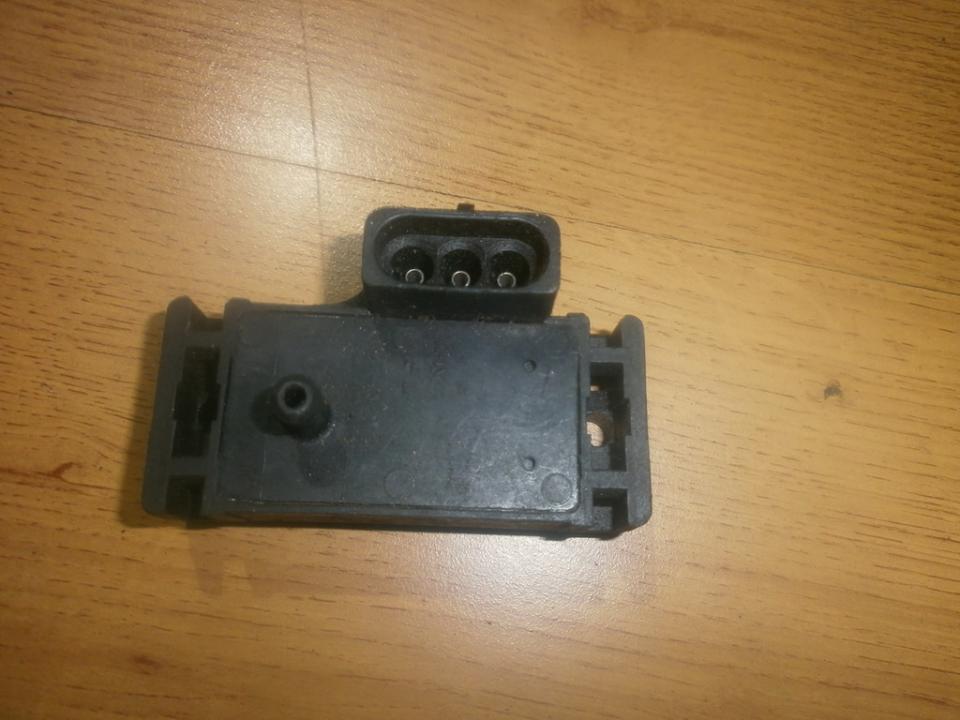 Air Pressure MAP Sensor Manifold Boost 8766247 3517406 Opel ASTRA 1999 2.0