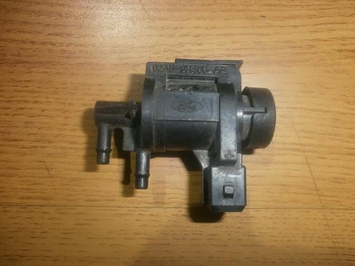Клапан (Электромагнитный (соленоидный) клапан) 92ab9h465aa  Ford MONDEO 1996 1.8