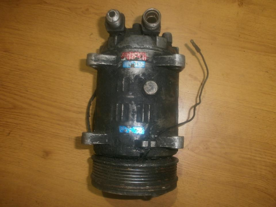 AC AIR Compressor Pump 5096400673  Volvo V40 1998 1.9