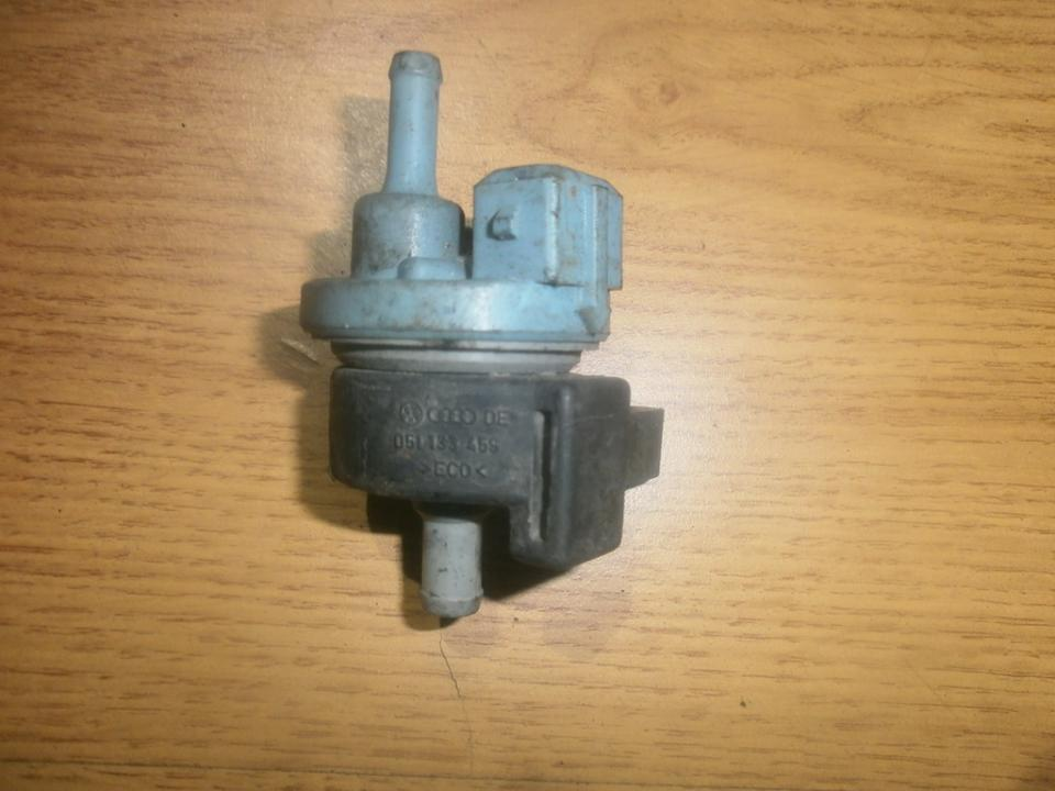 Selenoidas (Elektromagnetinis selenoidas) 051133459  Volkswagen GOLF 2004 1.6