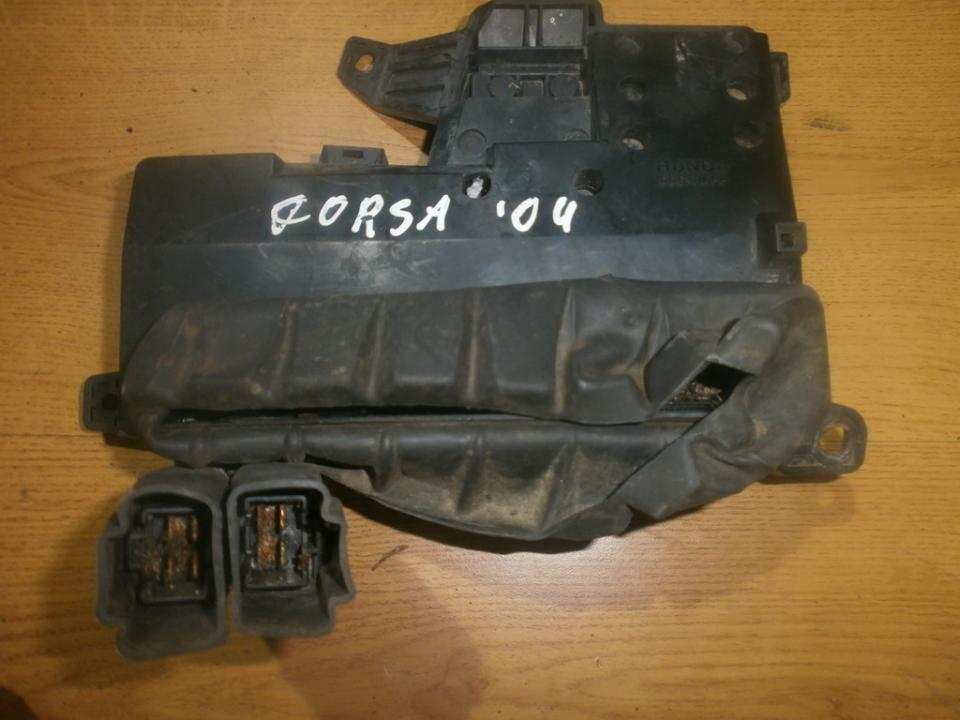 Saugikliu deze 3825asn7g002  Honda ACCORD 2000 2.3