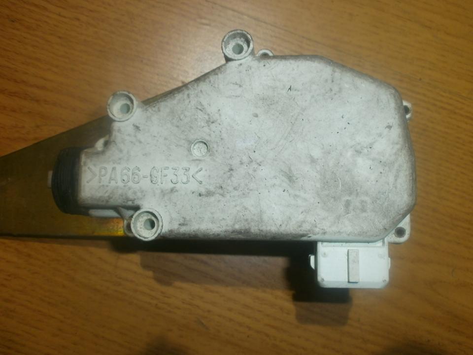 Centrinio duru uzrakto varikliukas 93bg220a20eb 67513961 Ford MONDEO 2001 2.5