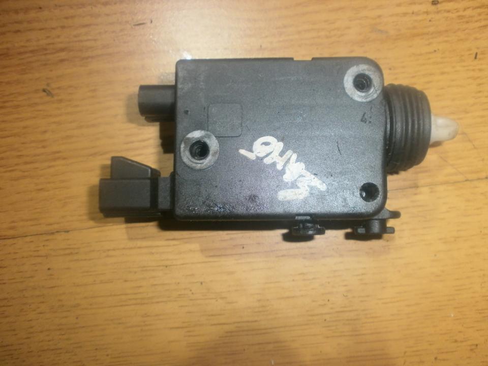 Central locking motor 90491728  Opel ASTRA 2000 2.0