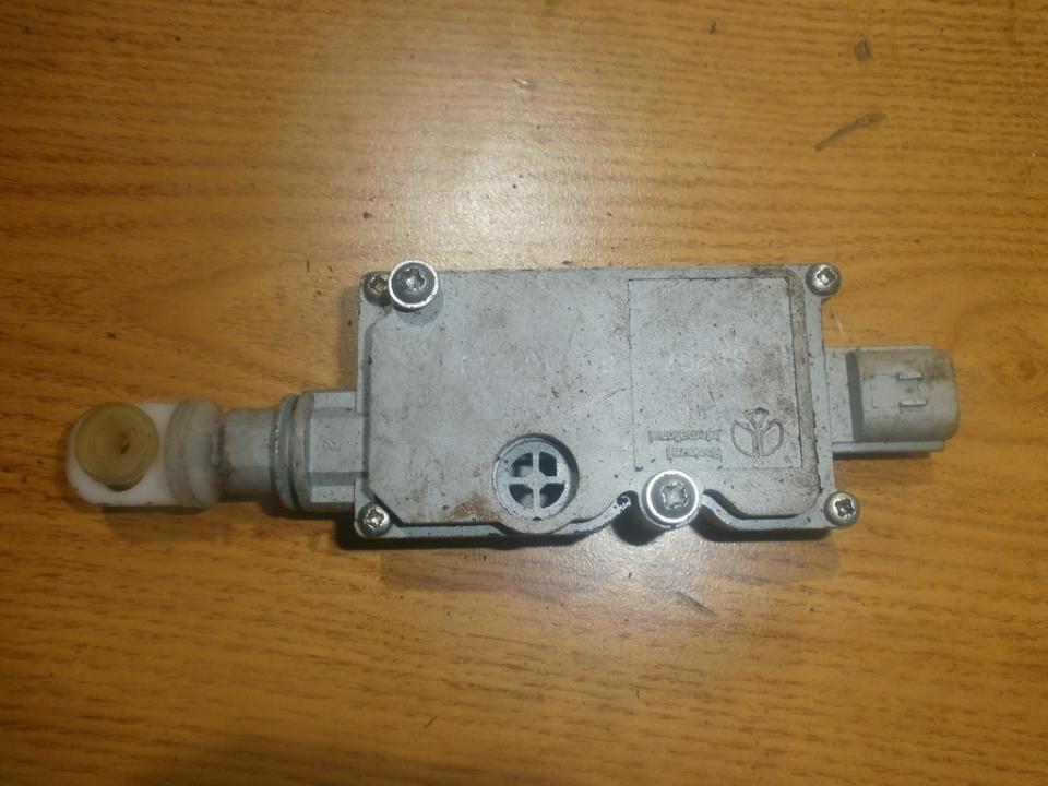 Centrinio duru uzrakto varikliukas NENUSTATYTA  Rover 25 2002 1.4