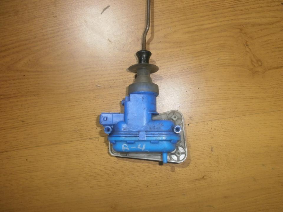 Door Vacuum Central Locking Mechanism (Actuator Control Valve) 893862153c  Audi 80 1987 1.8