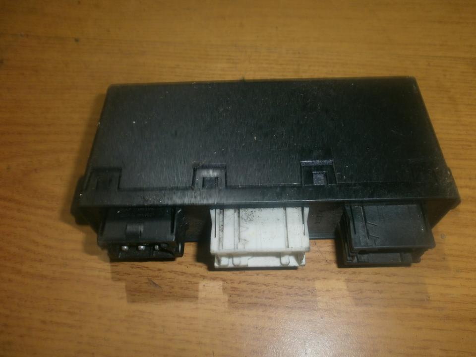 Kiti kompiuteriai 61358376073  BMW 5-SERIES 1997 2.5