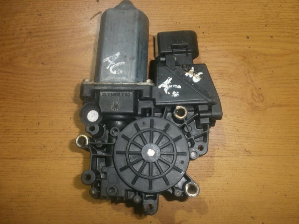 Window Motor 05071941 119024114  - 114184101 Audi A6 1998 2.5