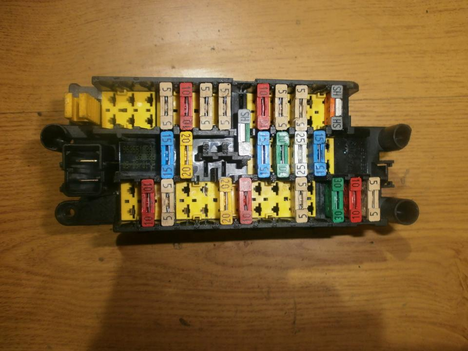 9635518280 fuse box citroen xsara picasso 2000 2 0l 13eur Citroen DieselCars