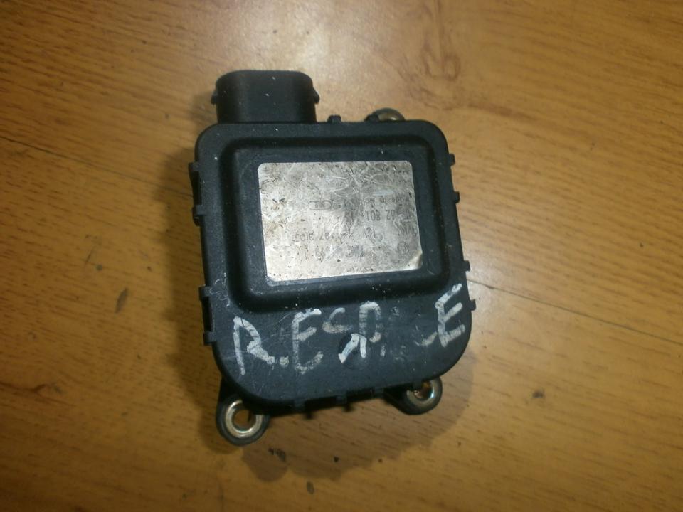 Peciuko sklendes varikliukas 0132801111  Renault ESPACE 1998 2.9