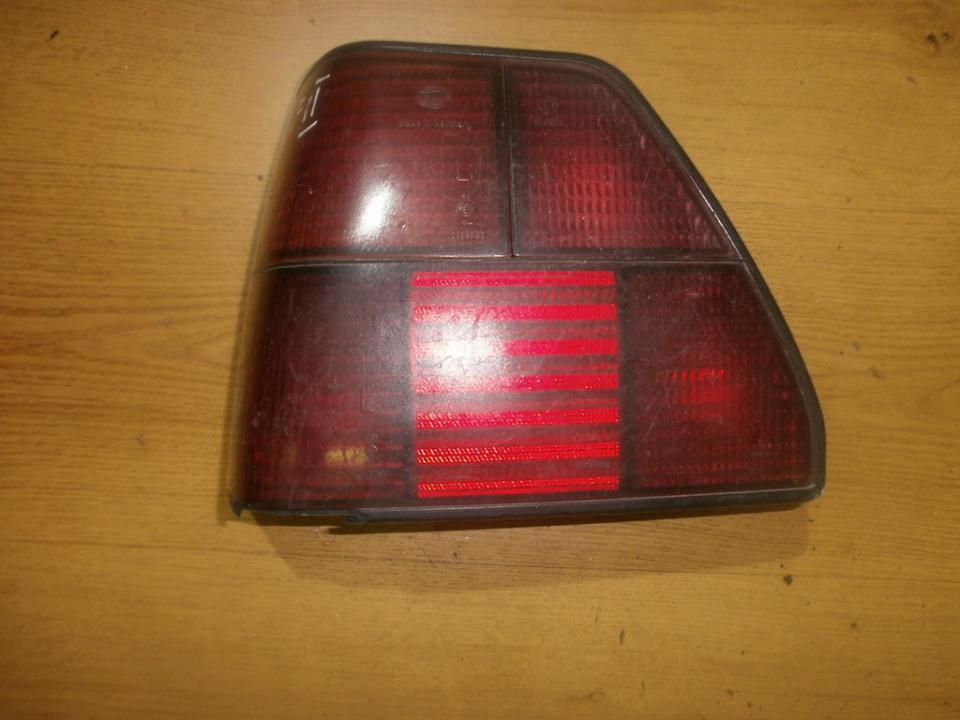 Volkswagen  Golf Tail Light lamp Outside, Rear Left