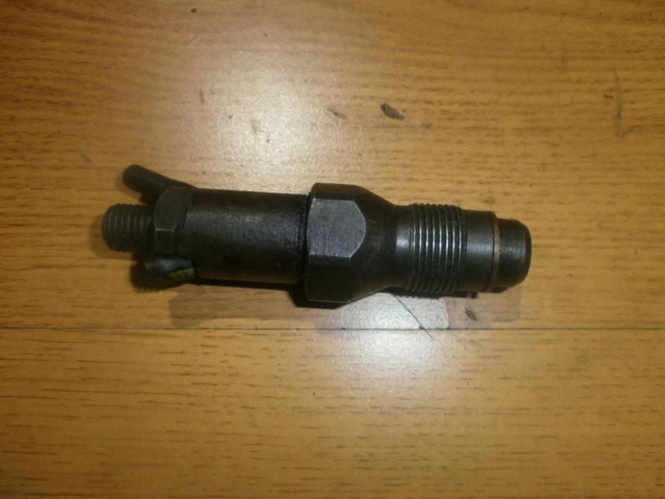 Kuro purkstukas (forsunke) lcr6736001  Citroen BERLINGO 2008 1.6