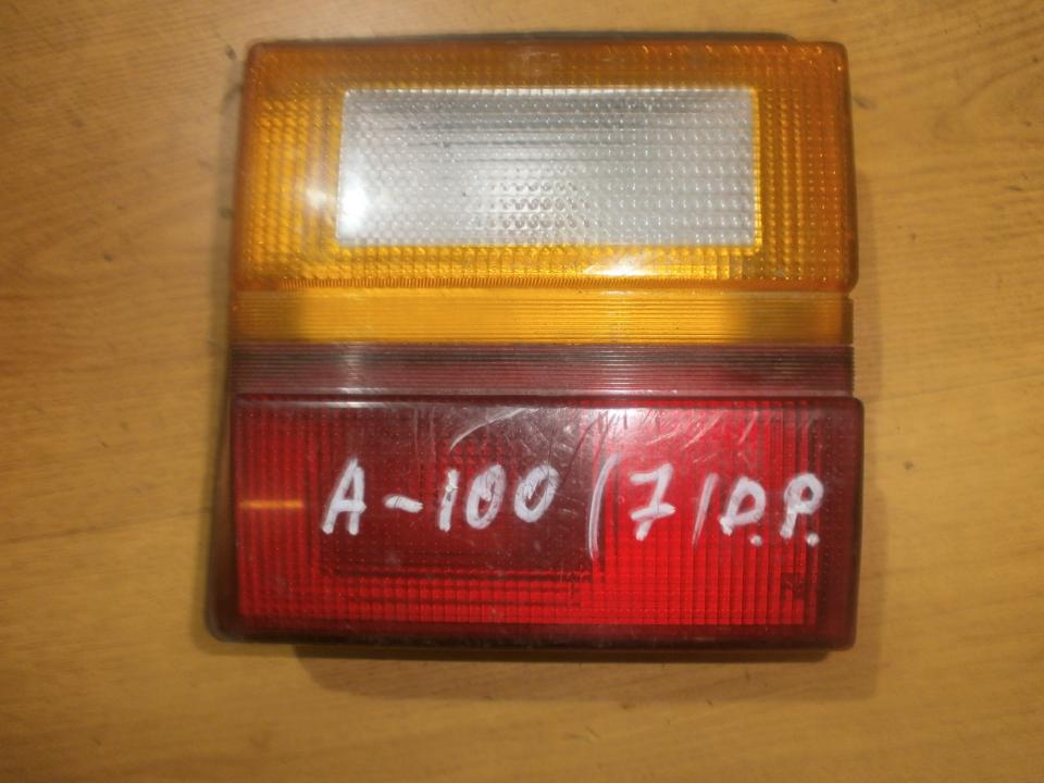 Galinio Dangcio  zibintas G.D. (kapoto) 443945226  Audi 100 1991 2.3
