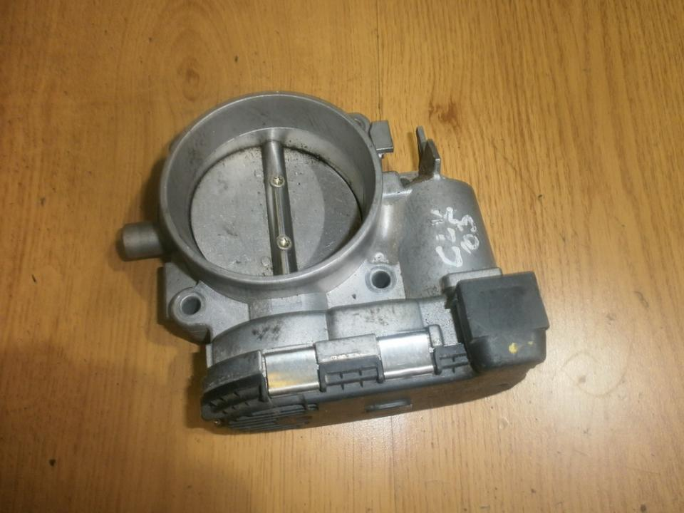 High Flow Throttle Body (Air Control Valve) Mercedes-Benz  w208, 1997.01 - 2002.06