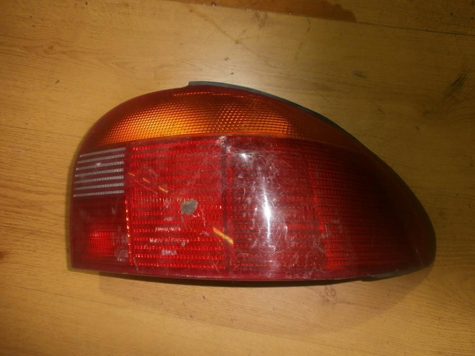 Фонарь задний наружный правый 93bg13n004cb  Ford MONDEO 1996 1.8