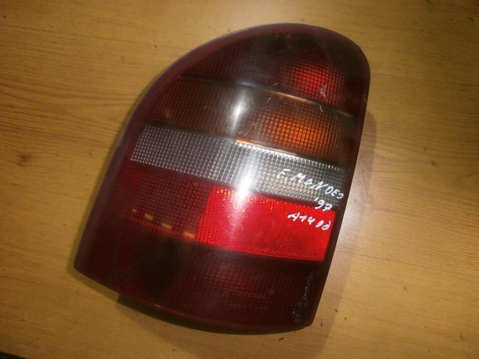 Фонарь задний наружный левый 93bg13n004  Ford MONDEO 1999 1.8