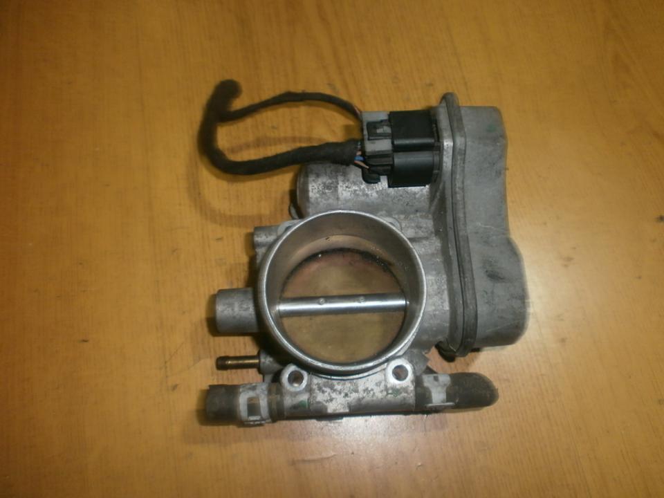 Droseline sklende 09128518 5ws91703 Opel VECTRA 2003 1.8