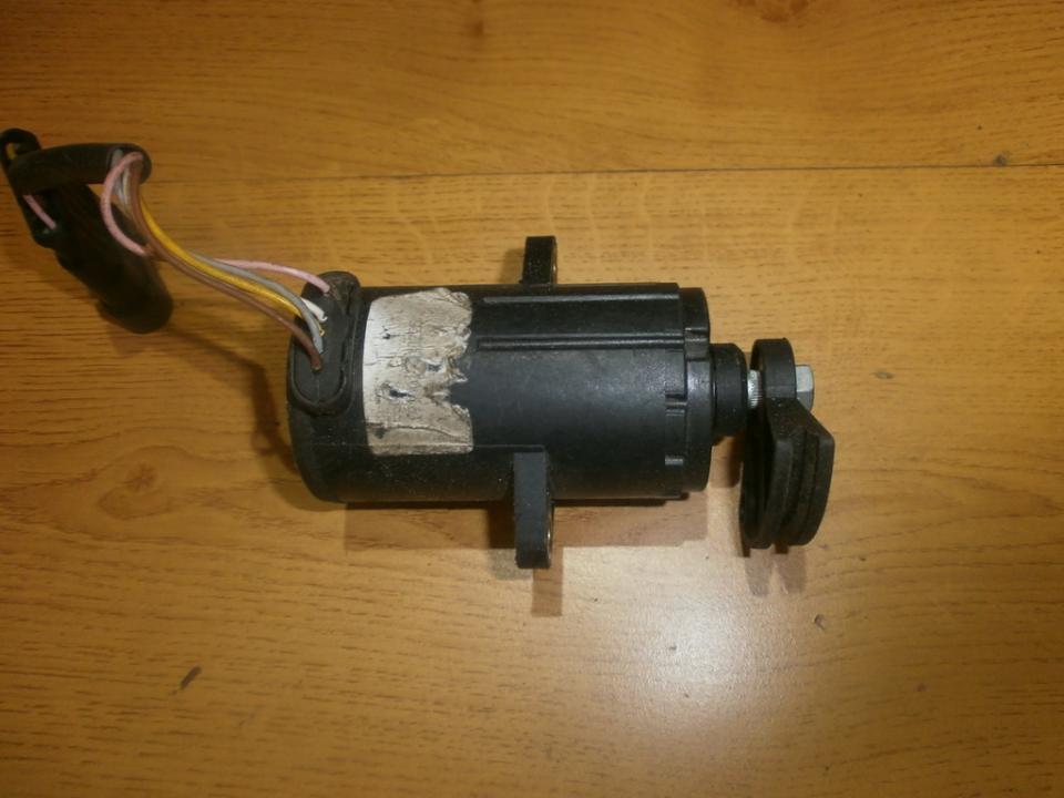 Accelerator Pedal (potentiometer) 0281002425  Nissan ALMERA 2000 2.0