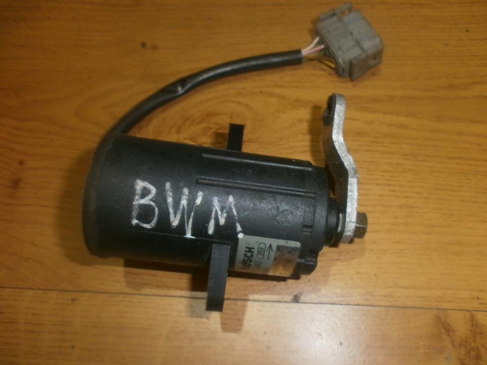 Elektrinis greicio pedalas 0205001040  BMW 3-SERIES 2005 2.0