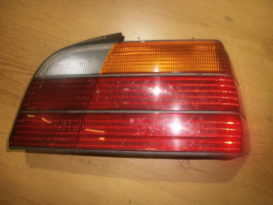 Фонарь задний наружный правый 1387654 29540202 BMW 3-SERIES 2000 2.0