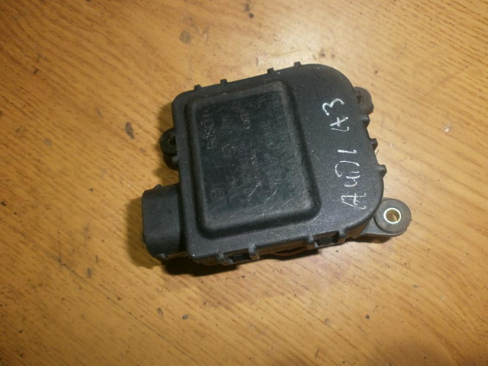 Audi  A3 Heater Vent Flap Control Actuator Motor