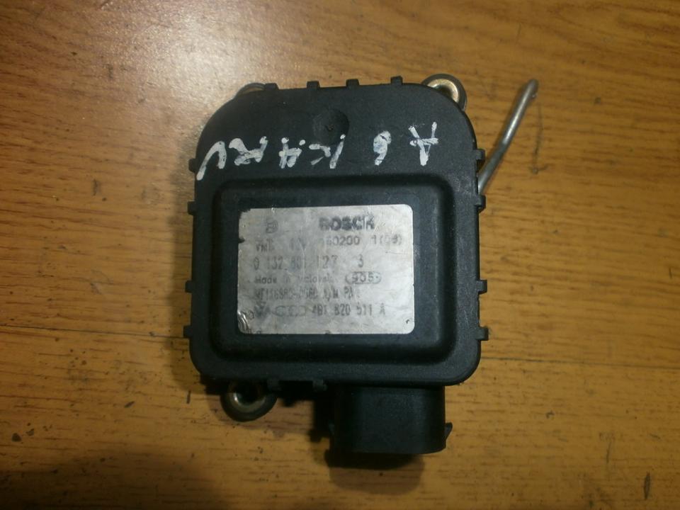 Peciuko sklendes varikliukas 0132801123 4b1820511a Audi A6 1995 2.5