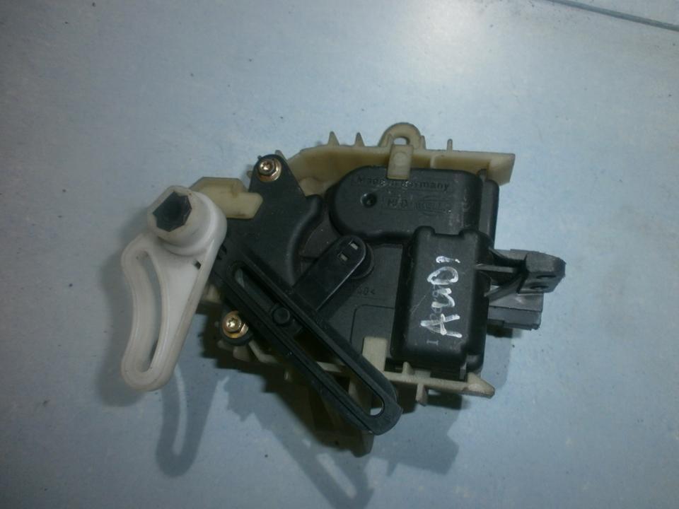 Peciuko sklendes varikliukas 1j0907511  Volkswagen GOLF 2005 1.9