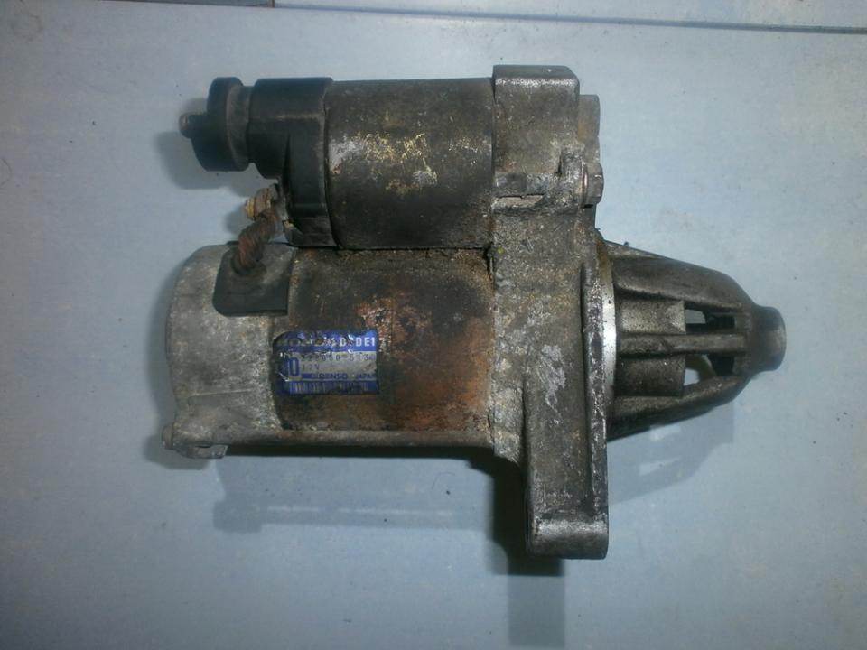 Starteris 2280005130  Honda CR-V 2004 2.0