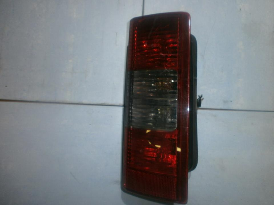 Galinis Zibintas G.D. 51132  Opel COMBO 1999 1.7