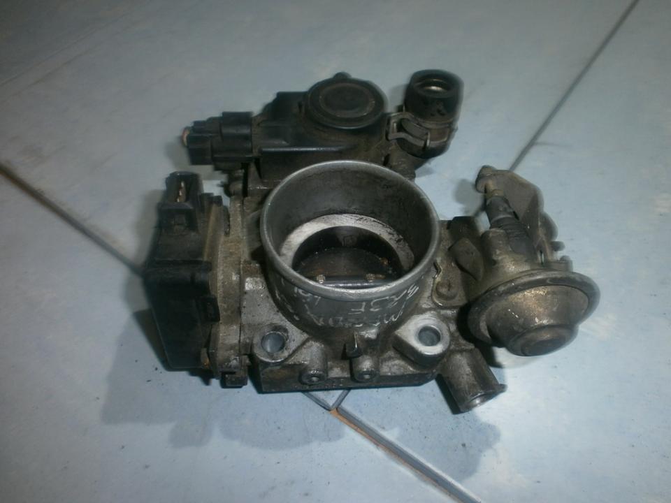 Droseline sklende b55120660 1959002520 Mazda 323F 1999 2.0