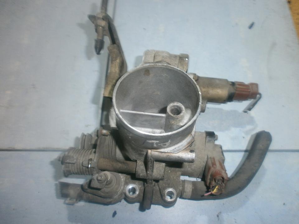 High Flow Throttle Body (Air Control Valve) rhn5017  Nissan ALMERA 2000 2.0