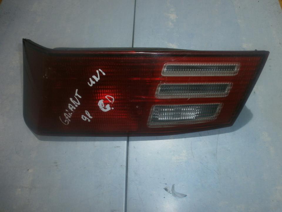 Galinio Dangcio  zibintas G.D. (kapoto) 22687201  Mitsubishi GALANT 1999 2.0