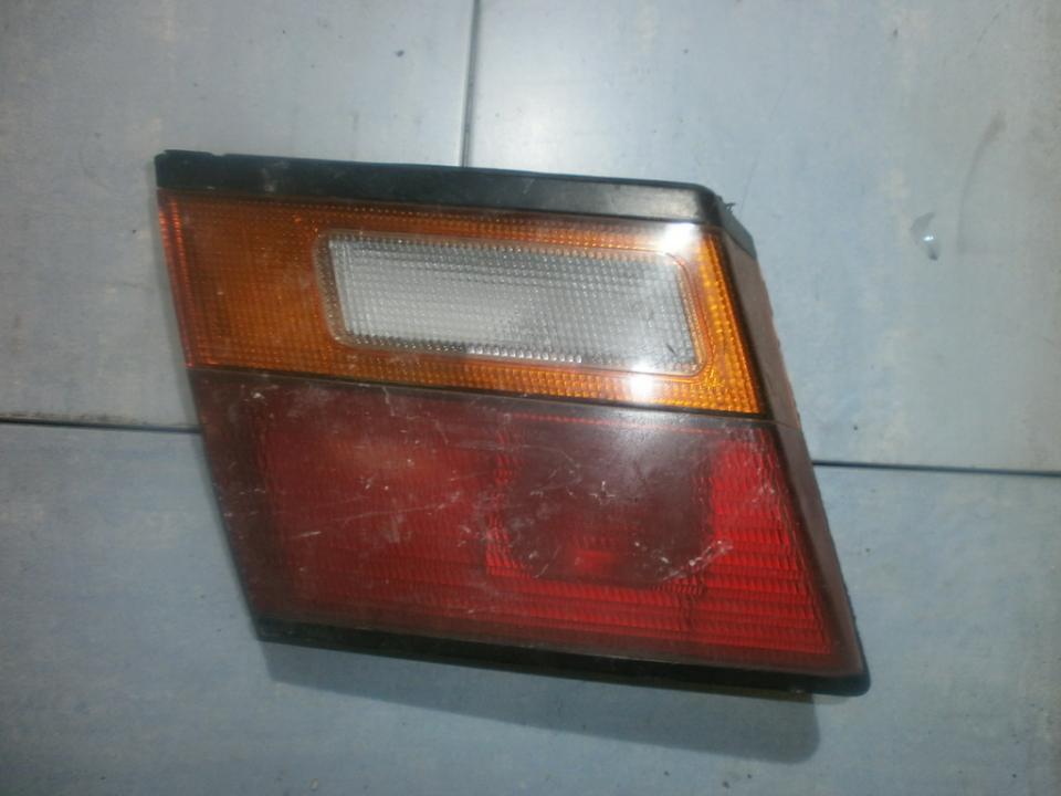 Galinio Dangcio zibintas G.K. (kapoto) 2192  Nissan PRIMERA 1995 2.0