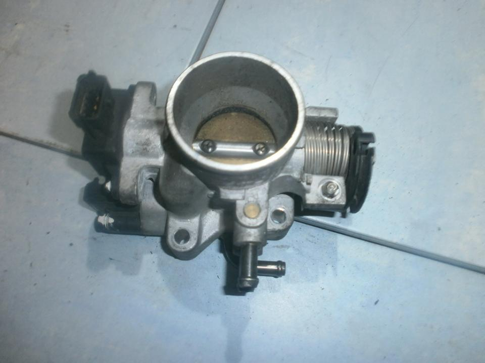 Droseline sklende 3510022610  Hyundai ACCENT 1997 1.5