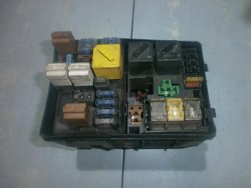 Блок предохранителей 93bg14411ac  Ford MONDEO 2001 2.0
