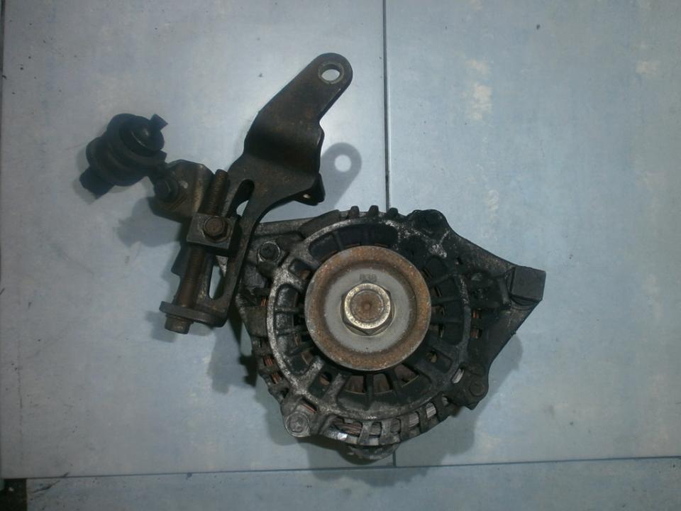 Generatorius md360635 a3tb0291 Mitsubishi CARISMA 1998 1.8