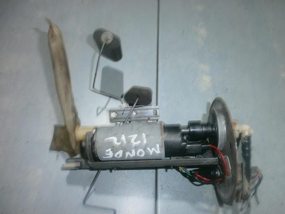 Electric Fuel pump NENUSTATYTA  Ford MONDEO 2000 1.8