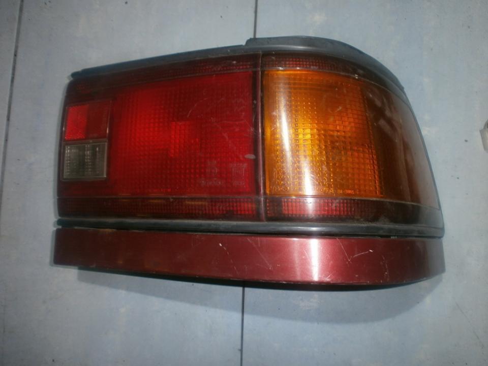 Galinis Zibintas G.D. 9305703  Toyota CARINA 1991 2.0