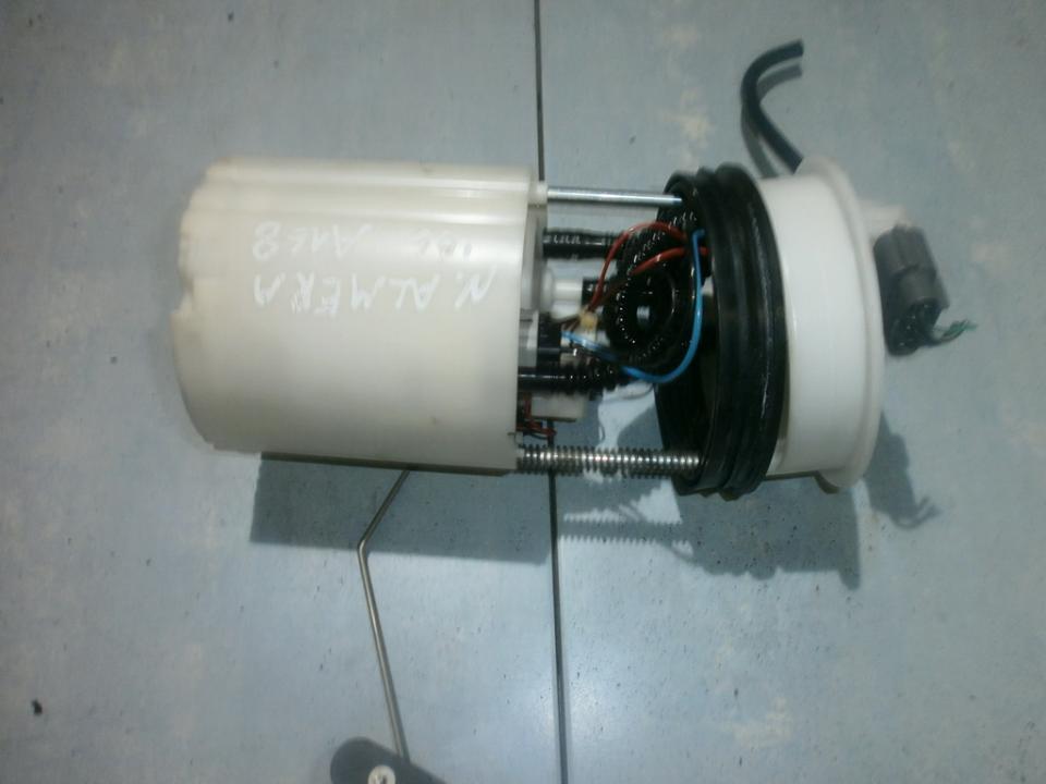 Electric Fuel pump 0580314063  Nissan ALMERA 2002 2.2
