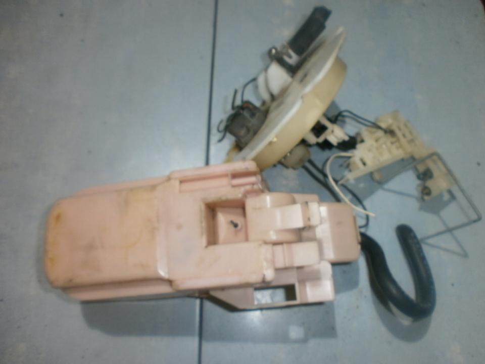 Electric Fuel pump NENUSTATYTA  Nissan ALMERA 2002 2.2