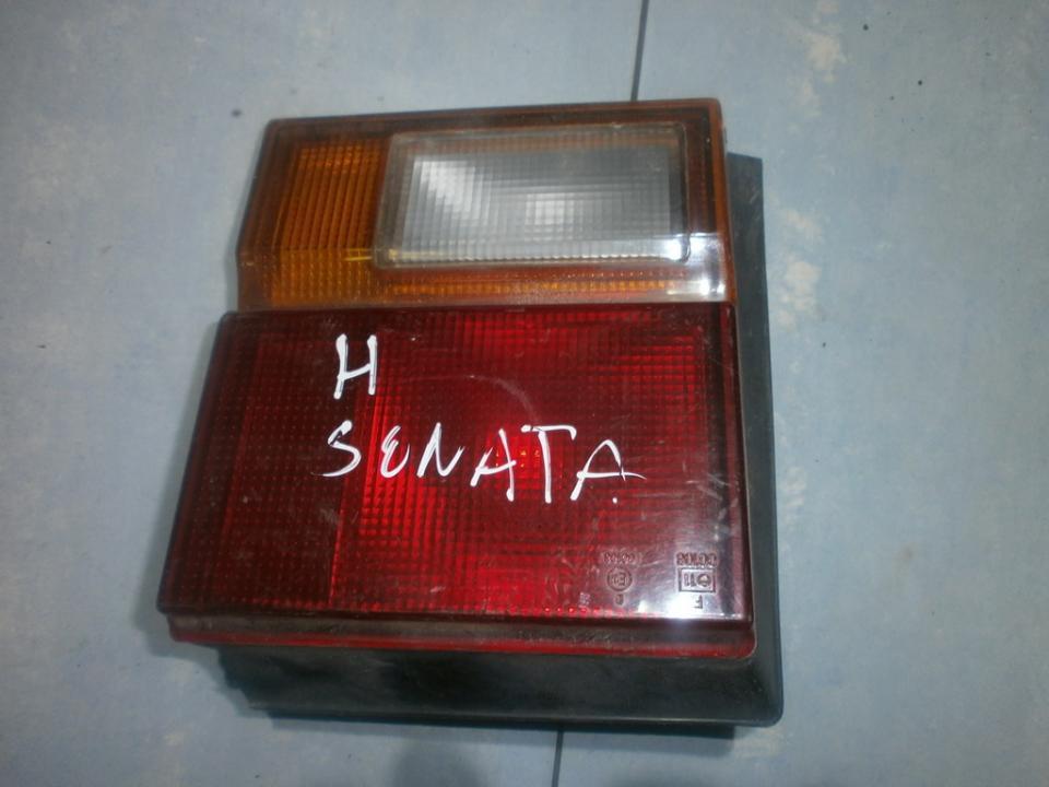 Galinio Dangcio  zibintas G.D. (kapoto) 20300203  Hyundai SONATA 1996 2.0